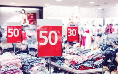 Is your website messier than the January sales?