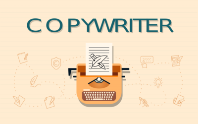What it's like working with a copywriter?